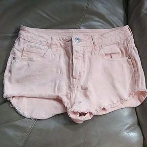 Shorts - Delia's, Size 3/4